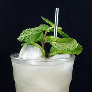 Gin-Gin Mule