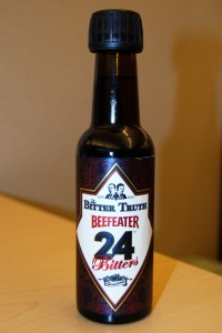 Bitter Truth Beefeater 24 Bitters